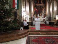 Bővebben: Hálaadó szentmise Budapesten