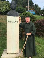 Bővebben: Áprily Lajos sírjánál!