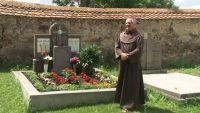 Bővebben: Bálint Lajos Erdély első érsekének a sírjánál