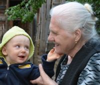 Bővebben: Beszélgetés Jucika nénivel