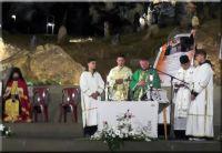 Bővebben: Tábornyitó szentmise a Baradla-barlangban