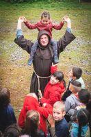 Bővebben: A földi lét a szeretet iskolája...