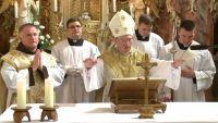 Bővebben: XV. Győri Szeretet Napok - Püspöki szentmise