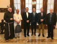 Bővebben: Azbej Tristan kinevezte a Hungary Helps jószolgálati nagyköveteit