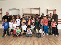 Bővebben: Nyári sporttábor 2019