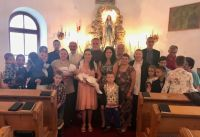 Bővebben: Keresztelő Árkoson