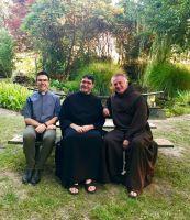 Bővebben: Rafael Testvérrel találkoztam a Béke Házában!