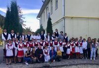 Bővebben: 10 éves a csíksomlyói Szent István ház!