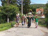 Bővebben: Bűnbánati zarándoklat Csaba testvérrel