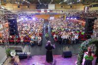 Bővebben: Áldott vakációt, örömmel és ujjongással – Nyárindító lelkinapot tartottak Miskolcon