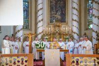 Bővebben: Harminc éve, nehéz korszakban vállalták a papi hivatást