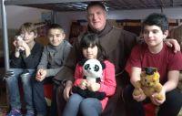 Bővebben: 1% az erdélyi gyerekeknek