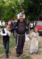 Bővebben: Rövidfilm a Szent Ferenc Alapítványról