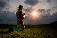 Read more: The Blessing of Unanswered Prayers