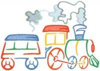 Bővebben: Az öreg vonat