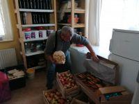 Bővebben: Békésről kaptak adományt a gyergyószentmiklósi gyerekotthon lakói
