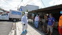 Bővebben: Ferenc pápa lélegeztetőgépeket adományozott Ecuadornak a járvány megfékezésére