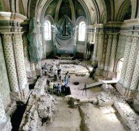 Bővebben: Kezdődhet a csíksomlyói Szent Péter és Pál plébániatemplom felújítása