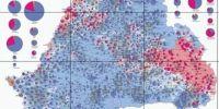 Bővebben: A szórványban fogyott nagyobb arányban a romániai magyarság