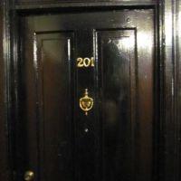 Bővebben: A 201-es szoba lakója