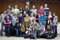 Bővebben: Tízgyerekes székely család szilveszteri bulija