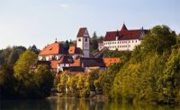 Bővebben: Kigyulladt a füsseni ferences kolostor