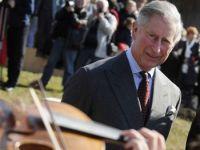 Bővebben: Károly brit trónörökös tiszteletére adott koncertet a Szentegyházi Gyermekfilharmónia