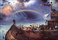 Bővebben: Noé bölcsessége