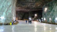 Bővebben: A világ legszebb földalatti helye – Parajdi sóbánya