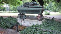Bővebben: Meglátogattuk Arany János sírját!