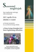 Bővebben: Meghívó  április 22.- re Dózsa Györgyre