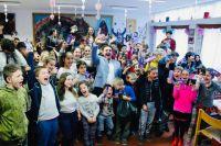 Bővebben: Árva gyermekek megsegítéséért hegedült Mága Zoltán Déván