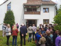 Bővebben: Vendégház őrzi Páter Ervin emlékét