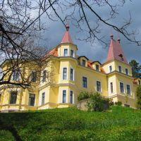 Bővebben: Élet Háza – Zarándokház – Csobánka