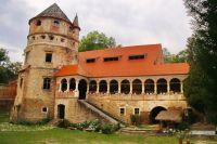 Bővebben: Tiltott kastélyok – Keresdi Bethlenek