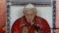 Bővebben: A Szentatya nagyböjti üzenete 2013