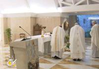 Bővebben: Ferenc pápa üzenete