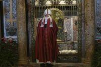 Bővebben: Ferenc pápa testvéri üdvözletét küldte Bartholomaiosz konstantinápolyi pátriárkának