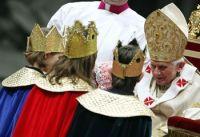 Bővebben: A világ vallási vezetőinek találkozóját kezdeményezte a pápa