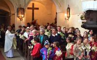 Bővebben: Szent Antal ünnep Körösbánya