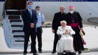 Bővebben: XVI. Benedek visszatért a Vatikánba
