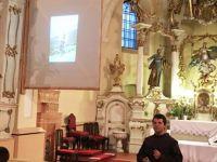 Bővebben: Bonaventura atya kerékpáros zarándoklata
