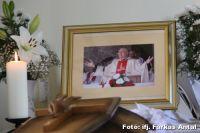 Bővebben: Hajdó István atya a szó mestere és a szív embere volt