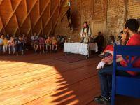 Bővebben: Tanévkezdő szentmisét tartottak a csíkszentsimoni Szent László Gyermekvédelmi Központban