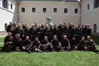 Bővebben: Áthelyezések és rendi megbízatások az erdélyi ferences tartományban