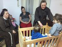 Bővebben: Imádkozzunk az Árkosi nővéreinkért