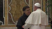 Bővebben: Ferenc pápa a minoriták nagykáptalanjához: evangéliumi élet, béke, testvériség és képzés