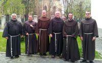 Bővebben: Nagyszőlősön ülésezik a magyar ferencesek káptalanja