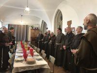 Bővebben: Az erdélyi ferencesek szeptemberi krónikája