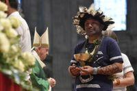 Bővebben: Ferenc pápa üzenete a missziós világnapra